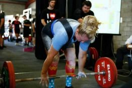 Equipment for Powerlifting | Powerlifting 4 Women