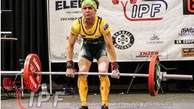 Powerlifting Equipment For Women