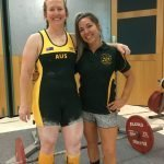 Sarah Wheal – From CrossFit to Oceania Powerlifting Championships!
