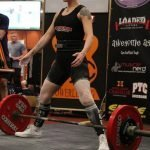 Shelley Stark – Bodybuilder; Deadlift World Record; Nutrition, Lifestyle Coaching & Education.