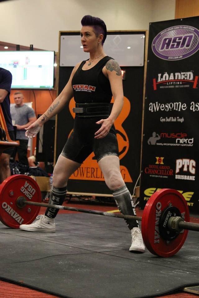 Articles for Powerlifting Women | Powerlifting 4 Women