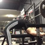 Hannah Altman – How To Drive Through Your Shoulders In Bench Press