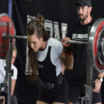 Hannah Altman – Squats; High-Bar v's Low-Bar? There is no incorrect answer!